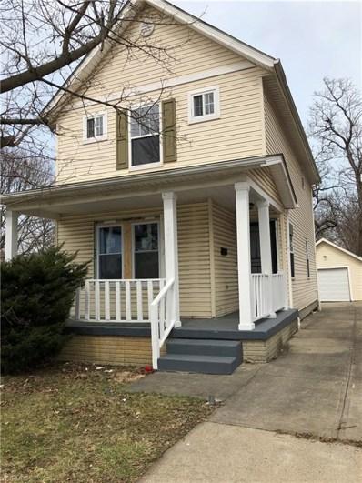 9501 Pratt Avenue, Cleveland, OH 44105 - #: 4116473