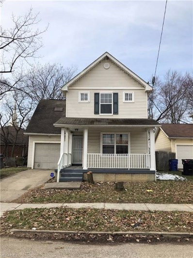 4158 E 94th Street, Cleveland, OH 44105 - #: 4116495
