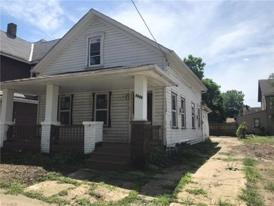 3905 Bailey Avenue, Cleveland, OH 44113 - #: 4116519