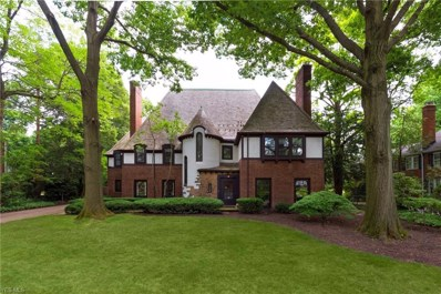 2963 Courtland Boulevard, Shaker Heights, OH 44122 - #: 4116578