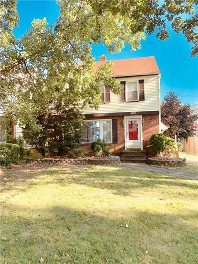 16904 Stockbridge Avenue, Cleveland, OH 44128 - #: 4116652