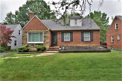 4181 Colony Road, South Euclid, OH 44121 - MLS#: 4116665