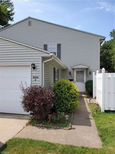 8005 Independence Drive UNIT C, Mentor, OH 44060 - #: 4116706