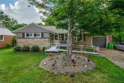 2507 Pleasant Place, Alliance, OH 44601 - #: 4116714