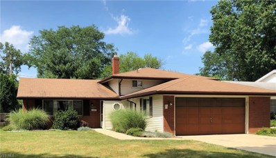 23784 Curtis Drive, North Olmsted, OH 44070 - #: 4116780