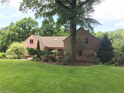 5468 Stow Road, Hudson, OH 44236 - #: 4116875
