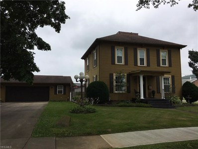 506 S River Street, Newcomerstown, OH 43832 - #: 4116983