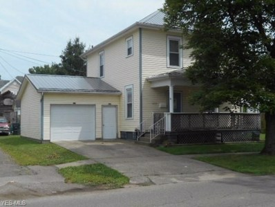 622 S 6th Street, Coshocton, OH 43812 - #: 4116991