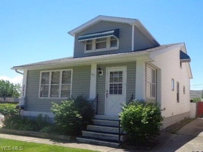4736 E 88th Street, Garfield Heights, OH 44125 - #: 4116999