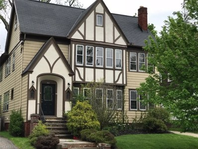 2621 Idlewood Road, Cleveland Heights, OH 44118 - #: 4117053