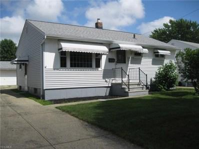 5743 Somerdale Avenue, Brook Park, OH 44142 - #: 4117072