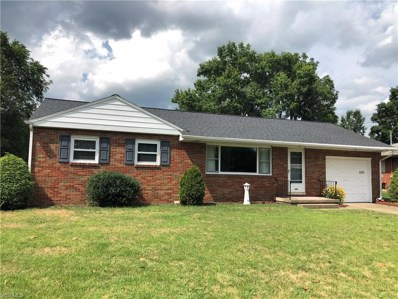 605 Evergreen Drive, Dover, OH 44622 - #: 4117078