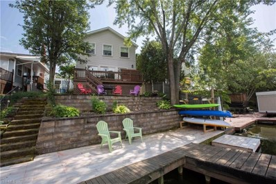 133 Wymore Avenue, Akron, OH 44319 - #: 4117085