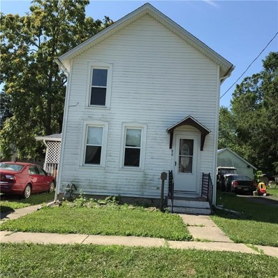80 Third Street, New London, OH 44851 - #: 4117096