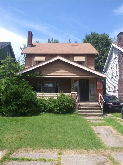 1244 E 145th Street, East Cleveland, OH 44112 - #: 4117114