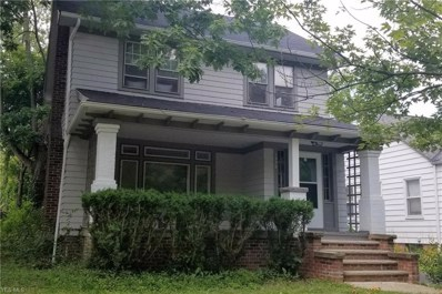 1556 Wood Road, Cleveland Heights, OH 44121 - #: 4117131