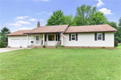 1758 W Edgerton Road, Broadview Heights, OH 44147 - #: 4117163