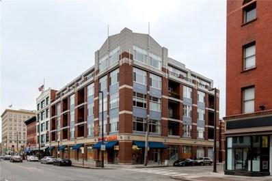 1951 W 26th Street UNIT 413, Cleveland, OH 44113 - #: 4117188