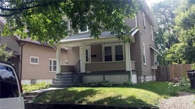 1040 Neptune Avenue, Akron, OH 44301 - #: 4117299