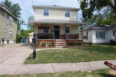 1022 W 19th Street, Lorain, OH 44052 - #: 4117320