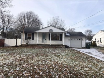 3936 Cascade Drive, Youngstown, OH 44511 - #: 4117389