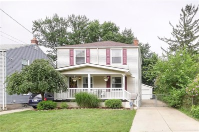 1592 Redwood Avenue, Akron, OH 44301 - #: 4117459
