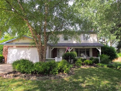 6595 Wedgewood Drive, North Olmsted, OH 44070 - #: 4117500