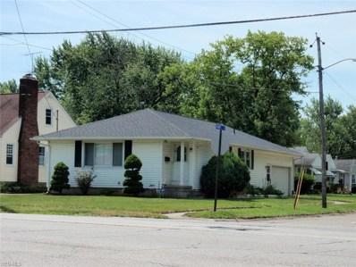 703 E Broad Street, Elyria, OH 44035 - #: 4117658