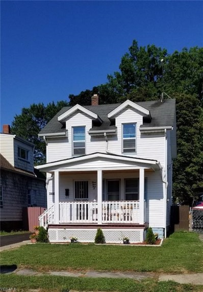 3440 W 135th Street, Cleveland, OH 44111 - #: 4117661