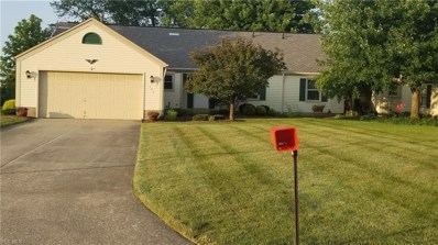 526 Greenside Drive, Painesville, OH 44077 - #: 4117692