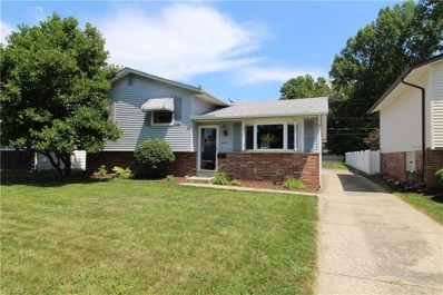6433 Terre Drive, Brook Park, OH 44142 - #: 4117710