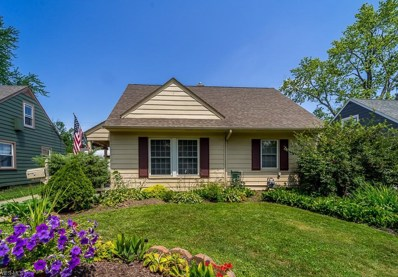 1069 College Road, Alliance, OH 44601 - #: 4117714