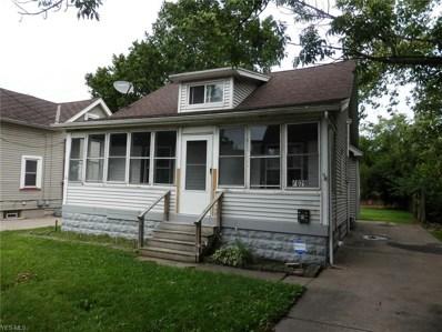 4029 E 29th Street, Newburgh Heights, OH 44105 - #: 4117826