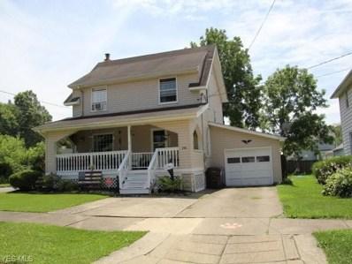 348 Oak Knoll Avenue, Newton Falls, OH 44444 - #: 4117829