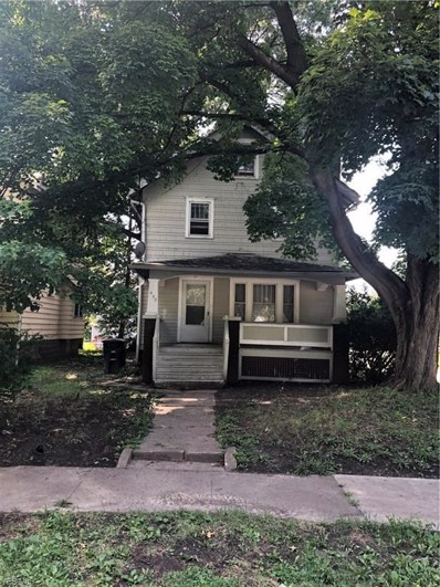 450 Homer Avenue, Akron, OH 44320 - #: 4117836