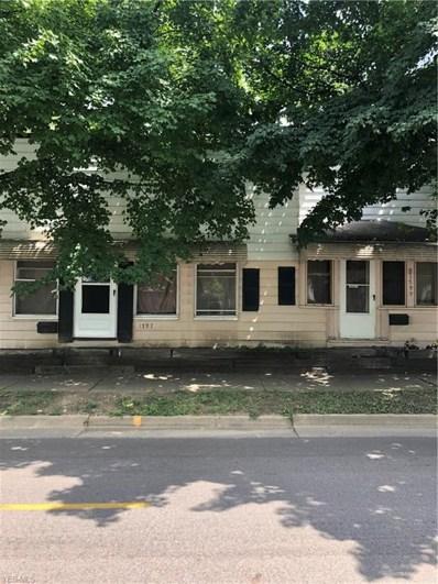 1797-1799 13th Street SW, Akron, OH 44314 - #: 4117839