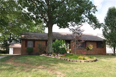 5763 Callaway Circle, Youngstown, OH 44515 - #: 4117882