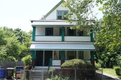 982 Ida Avenue, Cleveland, OH 44103 - #: 4117894