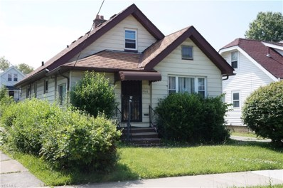 3564 E 154th Street, Cleveland, OH 44120 - #: 4117994