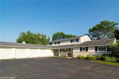 8951 W Ridge Road UNIT D, Elyria, OH 44035 - #: 4118017