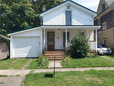 238 Chestnut Street, Conneaut, OH 44030 - #: 4118117