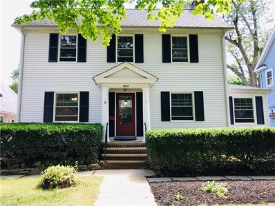2609 Ashton Road, Cleveland Heights, OH 44118 - #: 4118197