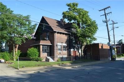 2608 E 121st Street, Cleveland, OH 44120 - #: 4118204