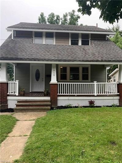 1810 Shaw Avenue, Akron, OH 44305 - #: 4118206