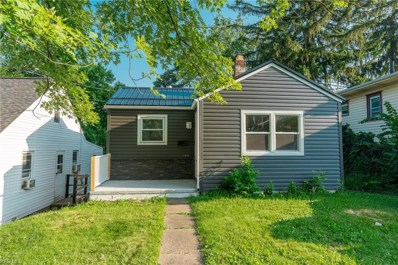 1533 25th Street NW, Canton, OH 44709 - #: 4118254