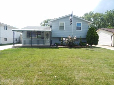 16395 Southway Drive, Brook Park, OH 44142 - #: 4118271