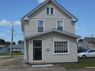 1167 Walnut Street, Coshocton, OH 43812 - #: 4118296