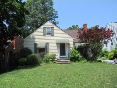 4377 Neville Road, South Euclid, OH 44121 - #: 4118331