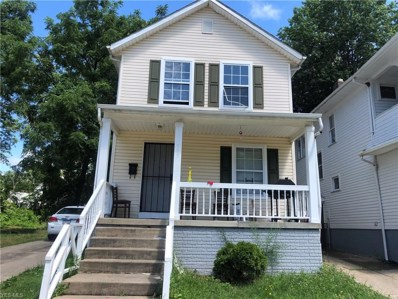 687 E 126th Street, Cleveland, OH 44108 - #: 4118348