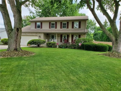 540 Wendemere Drive, Hubbard, OH 44425 - #: 4118360
